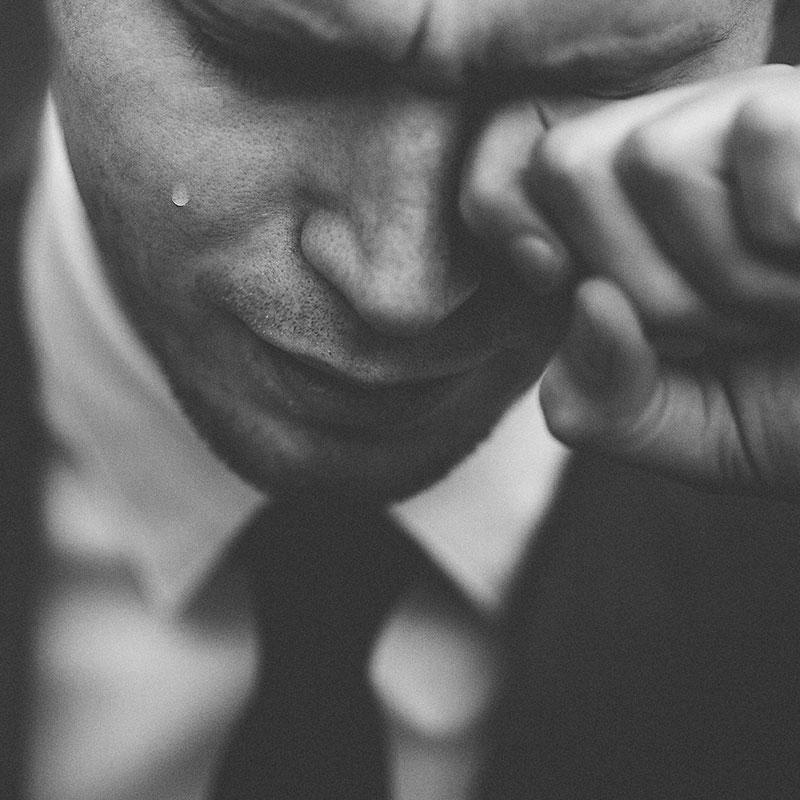 Angststörungen und Phobien